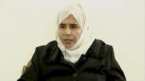 Hồ sơ nữ binh al-Qaeda mà khủng bố IS muốn 'mạng đổi mạng' - anh 5