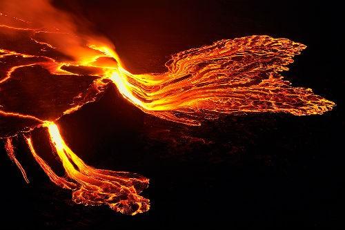 10 siêu núi lửa còn hoạt động mạnh nhất trên Trái Đất (Kỳ 1) - anh 6