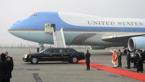 Toàn cảnh Tổng thống Obama trong chuyến thăm Ấn Độ 3 ngày - anh 2