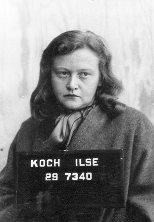 10 nữ sát nhân khét tiếng nhất trong lịch sử tội phạm quốc tế - anh 4