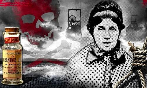 10 nữ sát nhân khét tiếng nhất trong lịch sử tội phạm quốc tế - anh 2