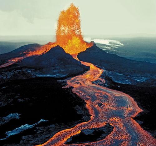10 siêu núi lửa còn hoạt động mạnh nhất trên Trái Đất (Kỳ 2) - anh 5
