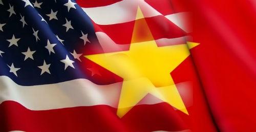 Quan hệ Việt - Mỹ và chặng đường bền chặt hơn trong 20 năm tới - anh 3