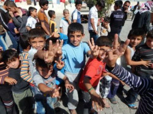 Khủng bố IS bị đánh bay khỏi Kobani sau hơn 3 tháng chiếm đóng - anh 3