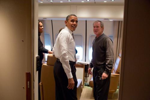 Những hình ảnh rất-đời-thường của Tổng thống Barack Obama - anh 22