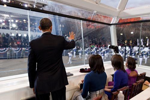Những hình ảnh rất-đời-thường của Tổng thống Barack Obama - anh 26