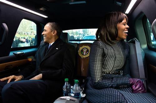 Những hình ảnh rất-đời-thường của Tổng thống Barack Obama - anh 27
