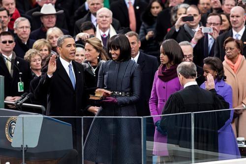 Những hình ảnh rất-đời-thường của Tổng thống Barack Obama - anh 28