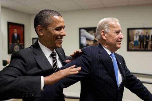 Những hình ảnh rất-đời-thường của Tổng thống Barack Obama - anh 41