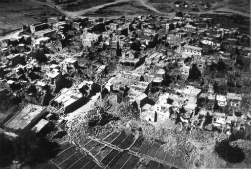 10 trận động đất kinh hoàng nhất trong lịch sử - anh 8