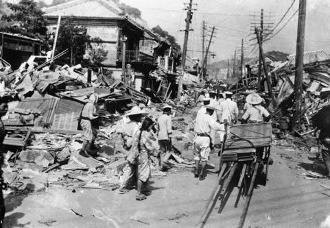 10 trận động đất kinh hoàng nhất trong lịch sử - anh 3