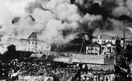 10 trận động đất kinh hoàng nhất trong lịch sử - anh 10