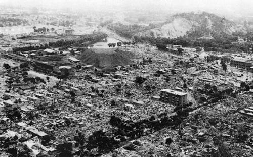 10 trận động đất kinh hoàng nhất trong lịch sử - anh 4
