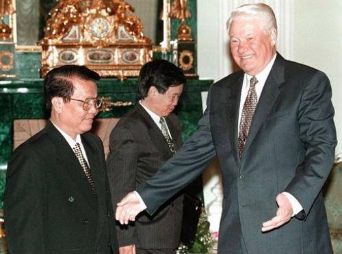 Những dấu mốc chính trong 65 năm quan hệ Việt Nam - Liên Bang Nga - anh 6