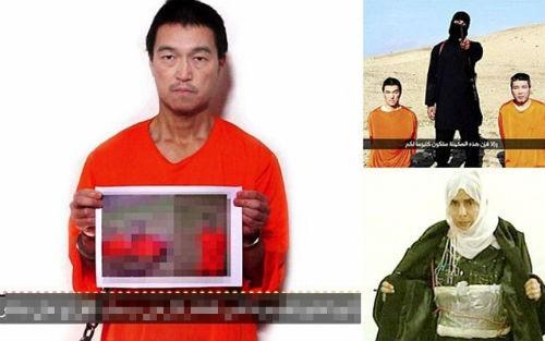 Những lần 'im lặng chết người' của IS và cái kết thảm khốc của các con tin - anh 3