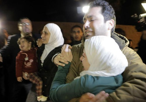 IS lại 'im lặng' trước số phận con tin người Jordan - anh 2
