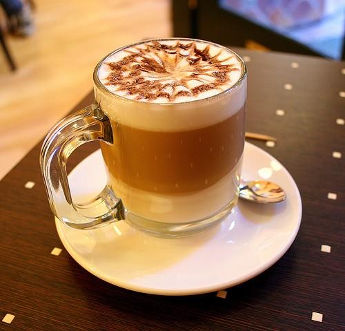 Phân biệt các loại cà phê tuyệt hảo của Ý - anh 6