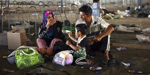'Gần 1.400 người Iraq thiệt mạng trong cuộc chiến với IS' - anh 2