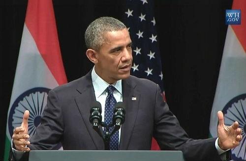 Tổng thống Obama: 'Trung Quốc không nên gây hấn với các nước nhỏ như Việt Nam' - anh 1