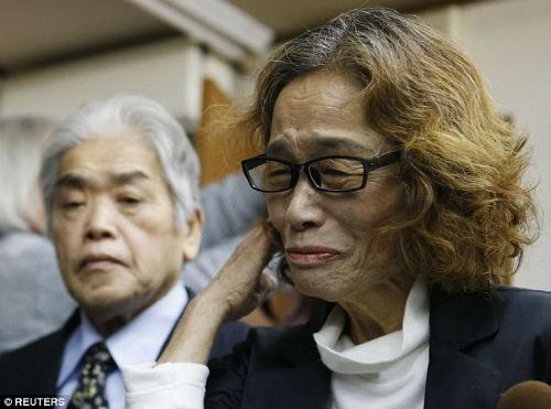 Thông điệp về lòng khoan dung của nhà báo Nhật bị IS chặt đầu - anh 4
