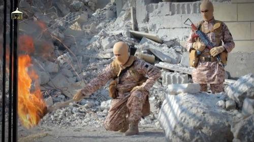 Vụ IS thiêu sống phi công Jordan: Quốc vương Jordan thề sẽ trừng trị bè lũ IS - anh 3