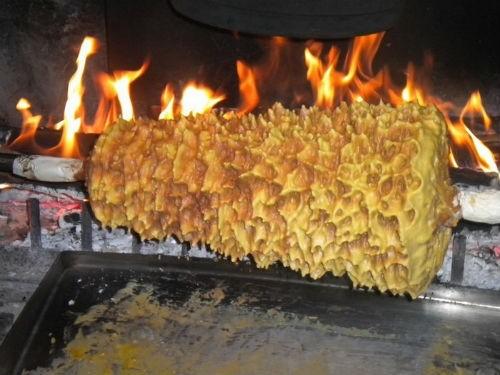 Nguồn gốc của Baumkuchen, loại bánh ngọt mệnh danh 'Vua của các loại bánh' - anh 10