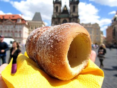 Nguồn gốc của Baumkuchen, loại bánh ngọt mệnh danh 'Vua của các loại bánh' - anh 8