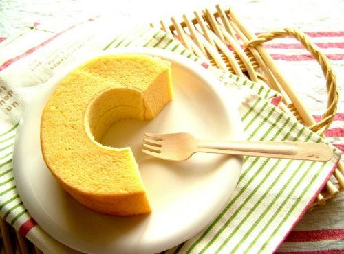 Nguồn gốc của Baumkuchen, loại bánh ngọt mệnh danh 'Vua của các loại bánh' - anh 2