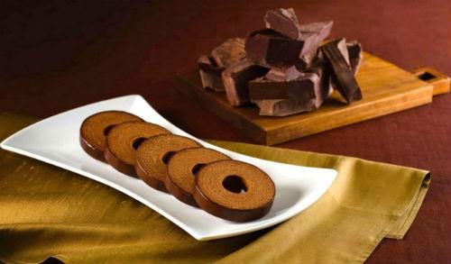 Nguồn gốc của Baumkuchen, loại bánh ngọt mệnh danh 'Vua của các loại bánh' - anh 1