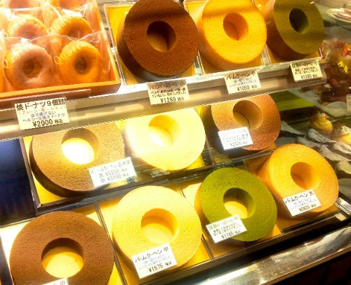 Nguồn gốc của Baumkuchen, loại bánh ngọt mệnh danh 'Vua của các loại bánh' - anh 7