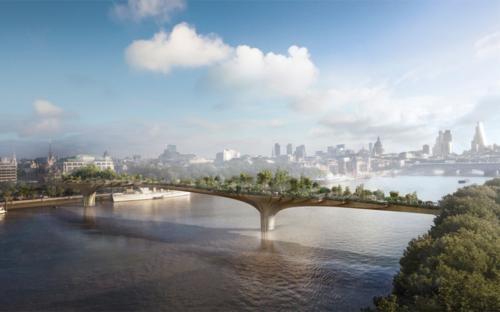 Ngắm những công trình kiến trúc đẹp nhất thế giới trong tương lai - anh 9