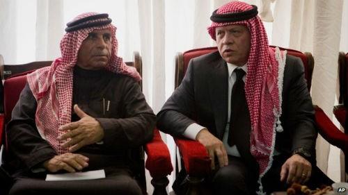 Jordan không kích IS dữ dội, mang thông điệp diệt trừ khủng bố tận gốc - anh 3