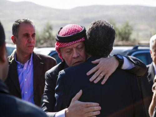 Jordan không kích IS dữ dội, mang thông điệp diệt trừ khủng bố tận gốc - anh 4