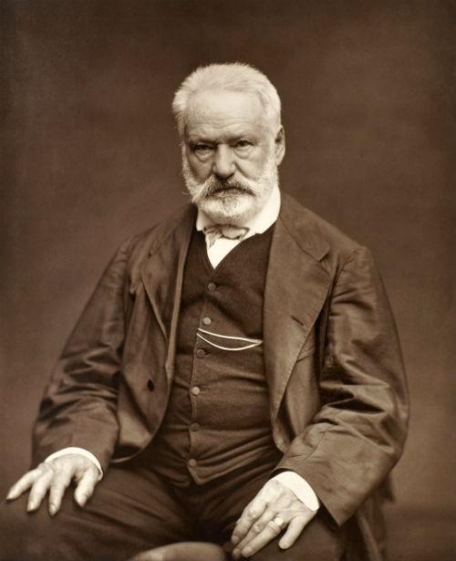 Victor Hugo và những câu nói 'để đời' của bậc thầy văn học Pháp - anh 1