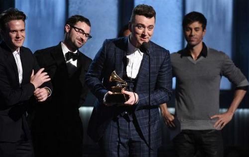 Công bố Danh sách nghệ sĩ đoạt giải Grammy 2015 - anh 9