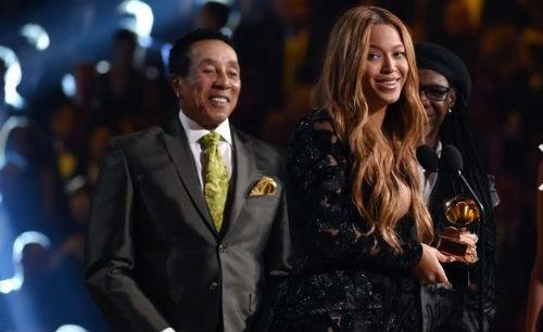 Công bố Danh sách nghệ sĩ đoạt giải Grammy 2015 - anh 4