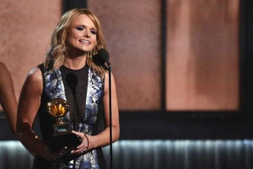 Công bố Danh sách nghệ sĩ đoạt giải Grammy 2015 - anh 6