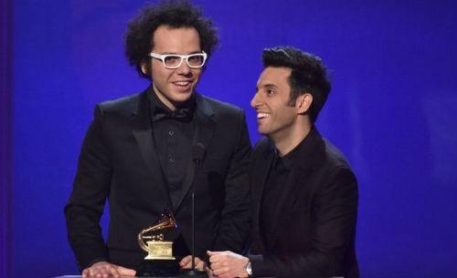 Công bố Danh sách nghệ sĩ đoạt giải Grammy 2015 - anh 7