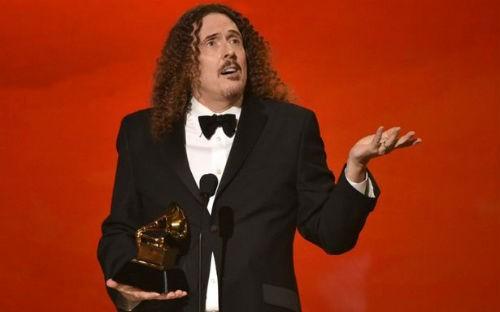 Công bố Danh sách nghệ sĩ đoạt giải Grammy 2015 - anh 8