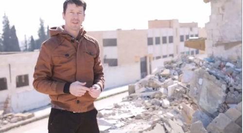 Khủng bố IS: 'Bọn ta vẫn ung dung, tự tại sau hàng nghìn vụ không tạc của Mỹ và liên quân' - anh 1
