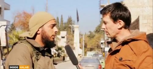 Khủng bố IS: 'Bọn ta vẫn ung dung, tự tại sau hàng nghìn vụ không tạc của Mỹ và liên quân' - anh 3
