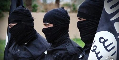 Hơn 20.000 tay súng từ 90 quốc gia quy thuận khủng bố IS - anh 4