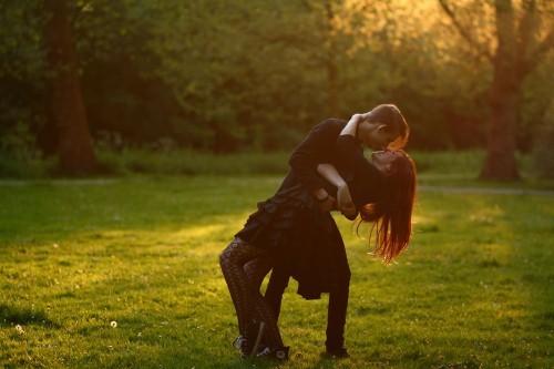 Những nụ hôn ngọt ngào nhất dành cho mùa Tình Nhân Valentine 2015 - anh 29