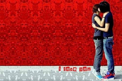 Những nụ hôn ngọt ngào nhất dành cho mùa Tình Nhân Valentine 2015 - anh 28