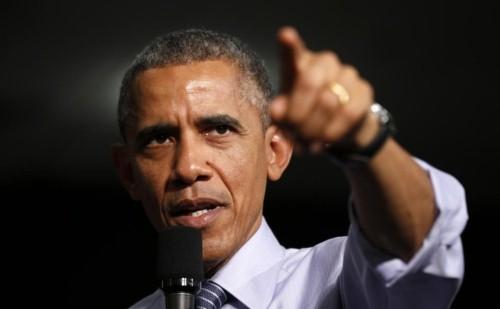 Tổng thống Obama: Bè lũ IS chắc chắn sẽ thất bại - anh 1