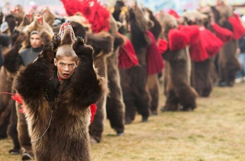 6 bức ảnh lọt chung kết của National Geographic Photo Contest 2015 - anh 2