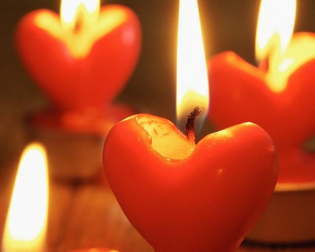 Vòng quanh thế giới với những tục lệ Valentine độc đáo - anh 7