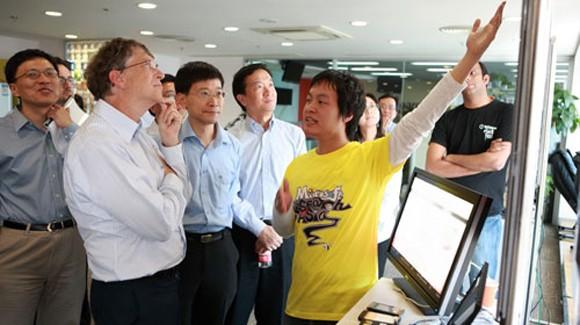 Tự hào những chàng trai Việt tài năng làm việc cho 'ông lớn' Google - anh 4