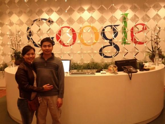 Tự hào những chàng trai Việt tài năng làm việc cho 'ông lớn' Google - anh 2