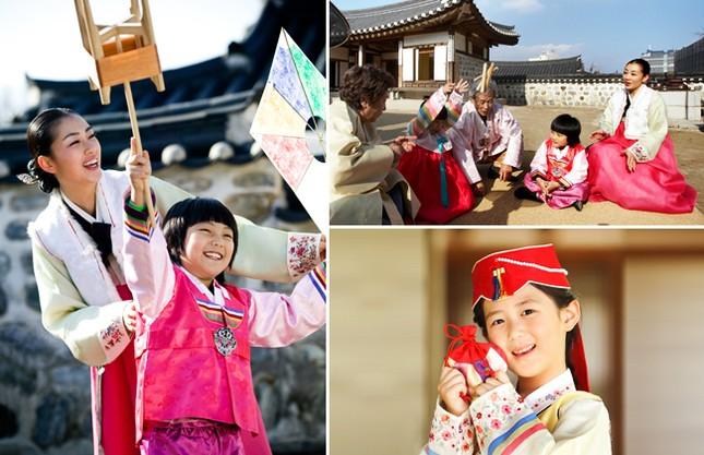 Tục lệ đón Tết cổ truyền đặc sắc ở xứ sở Kim Chi - anh 7